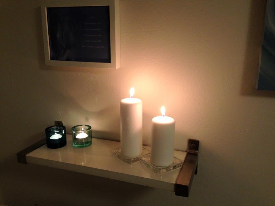 Massage Østfyn