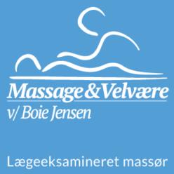 Massage & Velvære